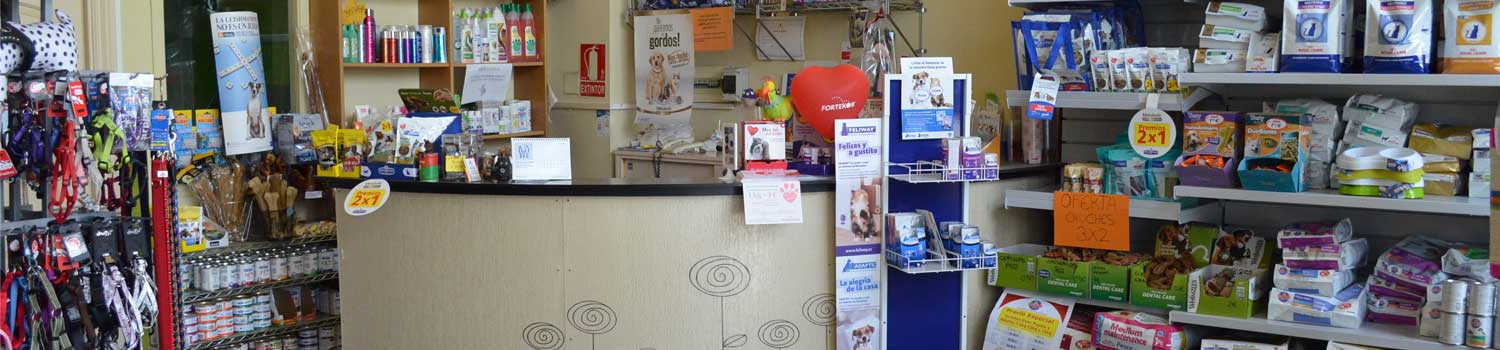clinica veterinaria ansoain